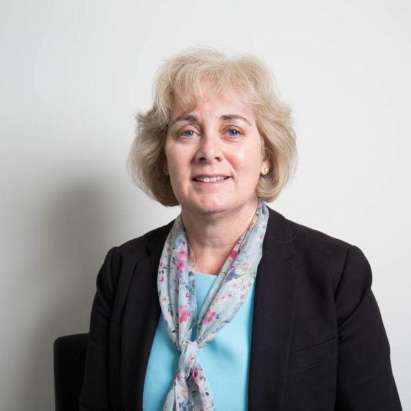 Alison Boothroyd